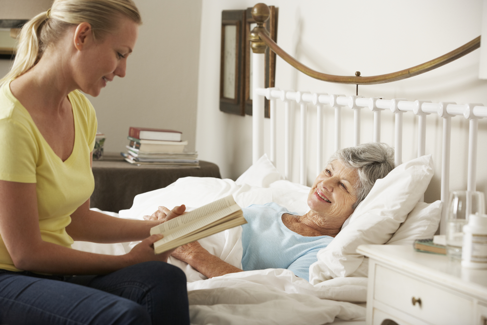 Palliative Care and Advance Care Planning Program
